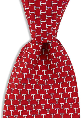 Vineyard Vines Texas Rangers Tie