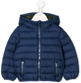 Colmar Kids zip-front padded jacket