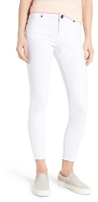Women's Kut From The Kloth Connie Skinny Jeans $89 thestylecure.com