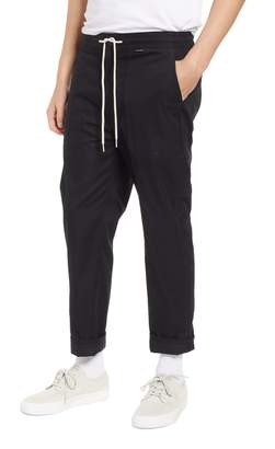 Hurley Scout Straight Fit Pants