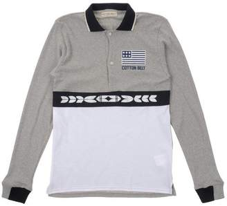Cotton Belt Polo shirt