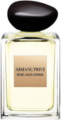 Giorgio Armani Rose Alexandrie Eau de Toilette, 8.4 oz./ 250 mL