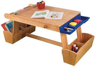 Kid Kraft Art & Storage Table