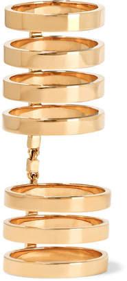 Repossi Berbère 18-karat Gold Ring