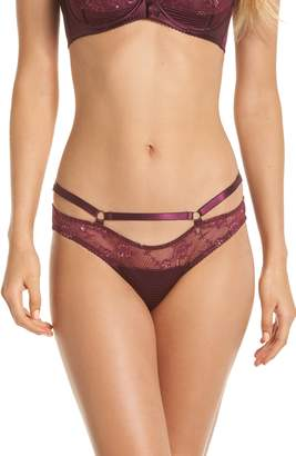 Dita Von Teese Madame X Bikini