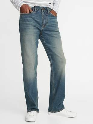 Old Navy Loose Built-In Tough Jeans for Men