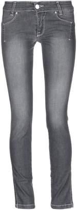 Massimo Rebecchi Denim pants - Item 42721624GR