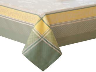 "Villeroy & Boch French Garden Fleurence 63x126"" Tablecloth"