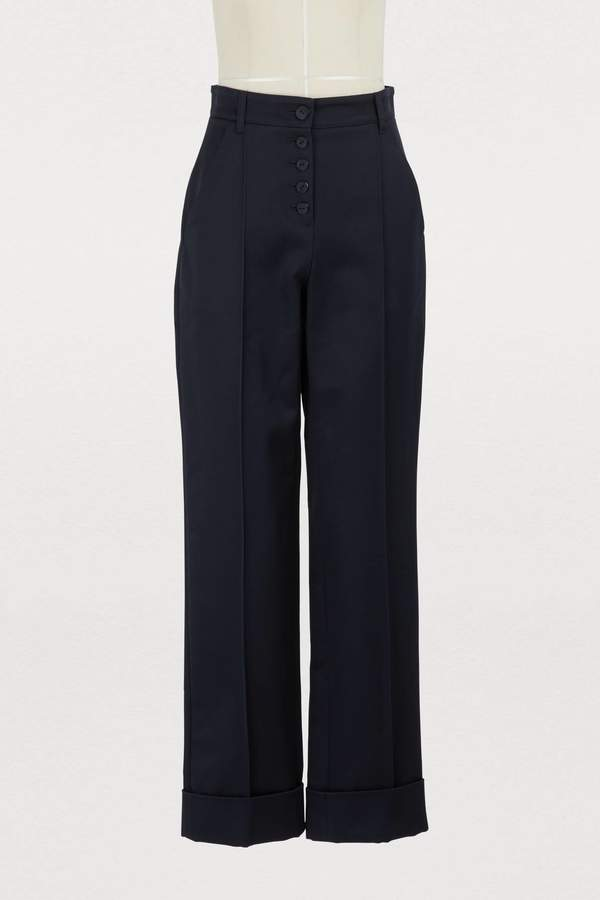 Georgianna pants
