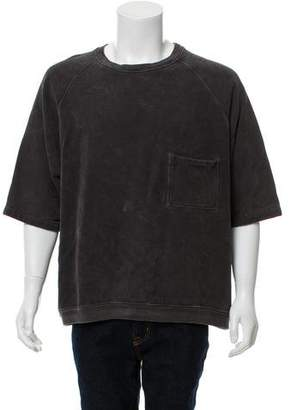 Yeezy Season 3 Short Sleeve Pullover