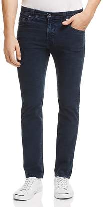 AG Jeans Matchbox Corduroy Slim Straight Pants