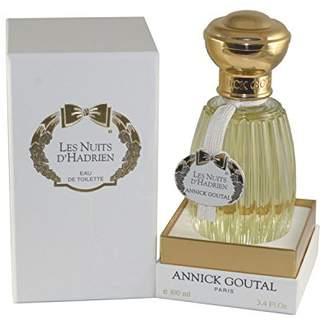 Annick Goutal Les Nuits D'Hadrien By For Women. Eau De Toilette Spray 3.4-Ounce