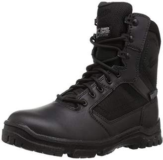 """Danner Men's Lookout Side-Zip 8"""" Military and Tactical Boot"""