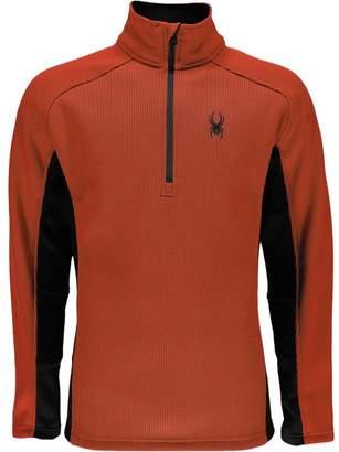 Spyder Outbound 1/2-Zip Midweight Core Sweater - Men's