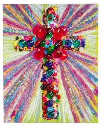 Cross Purpose
