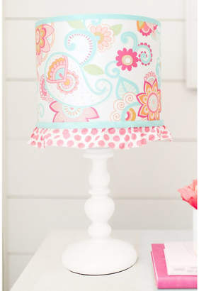 My Baby Sam Gypsy Baby Lamp Bedding