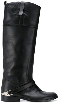 Golden Goose tall boots