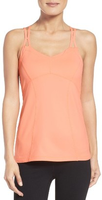 Women's Zella Jewel Tank $58 thestylecure.com