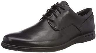 Clarks Men''s Vennor Walk Derbys