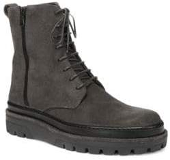 Vince Edgar Leather Boots
