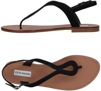 Steve Madden Toe strap sandals