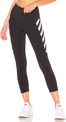 Vimmia Bumble Panel Crop Legging