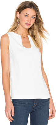 Trina Turk Kayson Top $178 thestylecure.com
