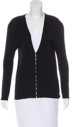 Akris Lightweight Silk Sweater