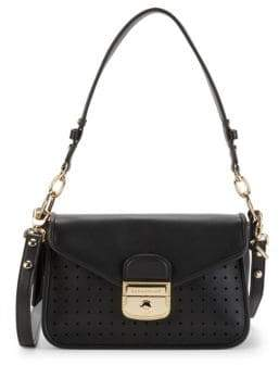 Longchamp Leather Crossbody Handbags - ShopStyle cf8b6746f7762
