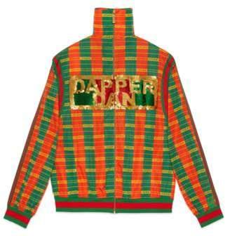 Gucci Dapper Dan jacket