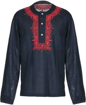 Piombo MP MASSIMO Shirts - Item 38792464KR