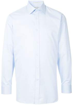 Gieves & Hawkes formal fitted shirt