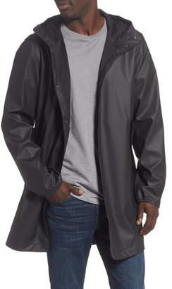 Herschel Rainwear Fishtail Parka