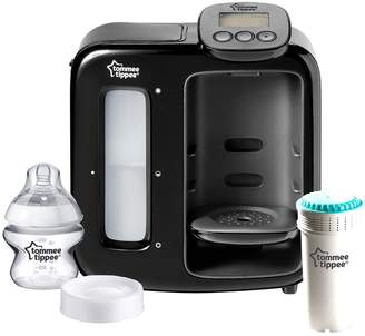 Tommee Tippee PERFECT PREP DAY AND NIGHT - BLACK