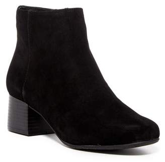 Kenneth Cole Reaction Road Stop Suede Ankle Boot