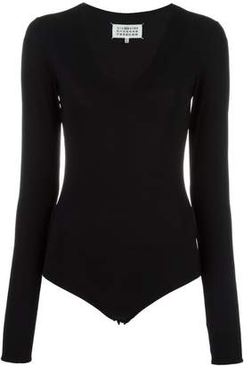 Maison Margiela longsleeved body