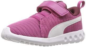 Puma Boy's CARSON 2 V Toddler Shoe