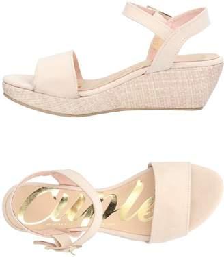 Cuplé Sandals - Item 11431655