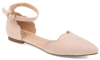 Journee Collection Lana Flat