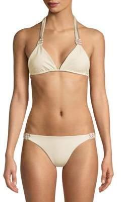 Tularosa Dorothy Multi-Strap Bikini Top