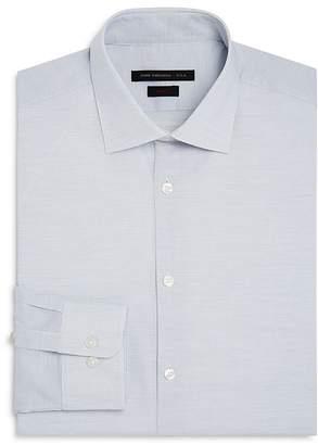 John Varvatos Mini Dash Slim Fit Stretch Dress Shirt