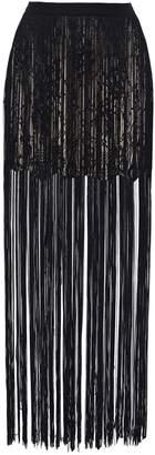 Haute Hippie Long skirts - Item 35400962UT