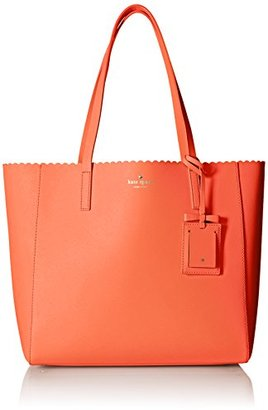 kate spade new york Cape Drive Hallie Tote Bag $214.06 thestylecure.com