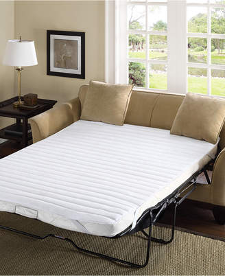 Madison Park Essentials Frisco Full Waterproof Quilted Microfiber Sofa Bed Pad