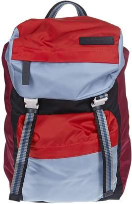 Marni Long Line Backpack