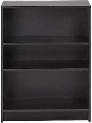 George Home Drake Bookcase - Black