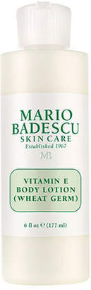 Mario Badescu Vitamin E Body Lotion