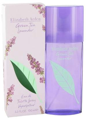Elizabeth Arden Green Tea Lavender by Eau De Toilette Spray 100 ml for Women