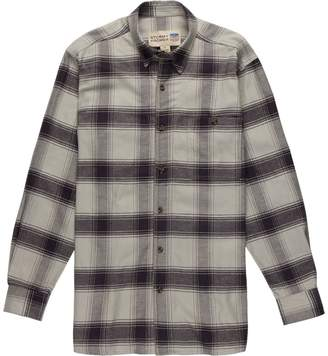 Stormy Kromer Mercantile Flannel Shirt - Men's