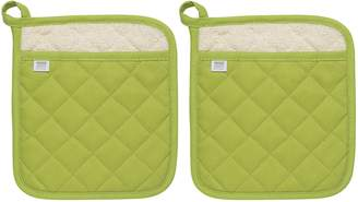 Now Designs Superior Potholders, Set of Two